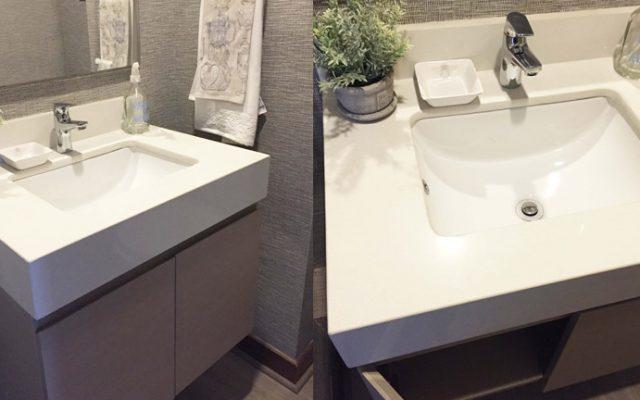 BM Diseño baño tendencia tradicional imperio 1