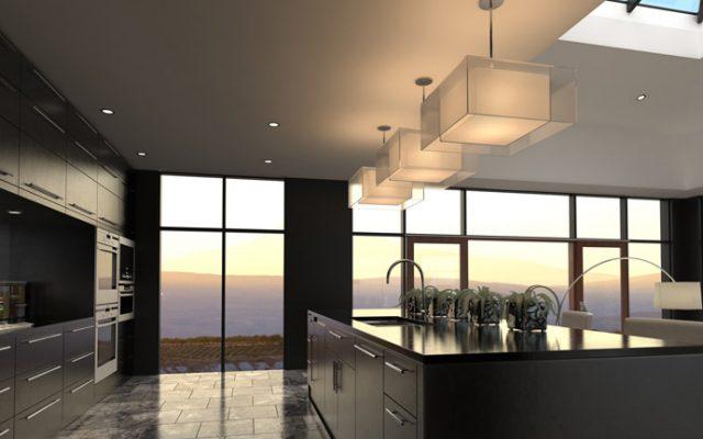 BM Diseño cocina tendencia moderna 01